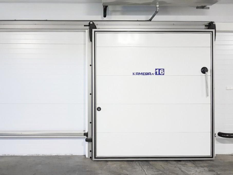 Двери для охлаждаемых 2